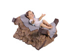Nativity Baby Jesus Life Size Resin Christmas Statue