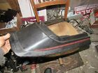 1982 honda cb650 sc nighthawk tail section cowl fairing