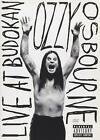 Ozzy Osbourne - Live At Budokan DVD, DVD-Video, NTSC 2002 NEW