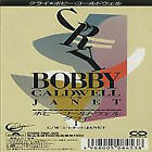 BOBBY CALDWELL Stuck On You / Don't Give Me Bad News JAPAN 8cm CD PODP-1043 1992