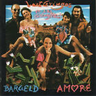 LOST GRINGOS Bargeld Amore JAPAN CD EVA-2013 1990 OBI
