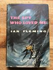 The Spy Who Loved Me Ian Fleming BC 1st 1st