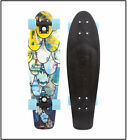 PENNY 27 NICKEL COMPLETE SKATEBOARD I Ride I Recycle Authentic Penny NEW
