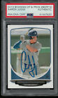 2013 Bowman Draft Picks & Prospects Baseball Cards 6