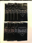 TEN (10) Count Lot 2016 Panini Black Friday Sealed Unopened THIN Packs - 2 Cards
