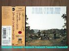 Jo Mama/J is for Jump 1998 1St.Press Japan Sample CD with OBI AOR