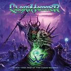 GLORYHAMMER Space 1992: Rise Of The Chaos Wizards JAPAN CD RBNCD-1197 2015 NEW