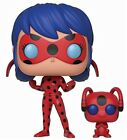 2018 Funko Pop Miraculous: Tales of Ladybug & Cat Noir Vinyl Figures 4
