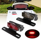 Fender Eliminator LED Brake Light Tail Tidy for Suzuki DR-Z 400SM DRZ400 S SM