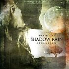 Jan Akesson's SHADOW RAIN - Ascension / New CD 2017 / StoneLake / S.A.Y / Sweden