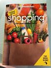 Weight Watchers Members Edition Shopping  Dining Out Guide 2 Books in One