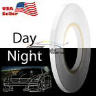 Reflective Tape Safety Self Adhesive Striping Sticker Decal 150ft Roll 1cm