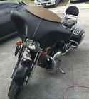 Fatboy Softail Heritage Harley Davidson Fairing Touring Models No Cut Outs