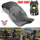 Rider and Passenger Seat Saddle Fit Harley Touring Electra Glide 1997 2007 2003