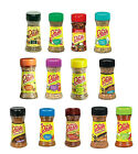 Mrs Dash Salt Free Seasonings 12 Varieties in 25oz bottles