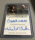 2017 Rittenhouse Game of Thrones Valyrian Steel Trading Cards 7