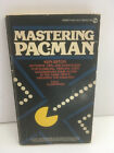 Mastering Pac-Man by Ken Uston 1981 Paperback Fully Illustrated Vintage Book