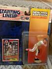 Kenner Starting Line Up Roger Clemens Boston Red Sox 1994 Action Figure