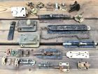 Antique and Vintage Door Latches  ~ Vintage Fence, Door, and Cabinet Latches
