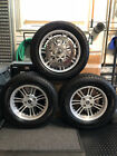 Harley Davidson Tri Glide OEM Wheels  Tires with front rotors fits 09 Up Trikes