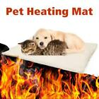 Large Self Heating Puppy Dog Bed Mat Soft Warm Pet Cat Rug Thermal Washable Pad