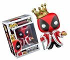 Ultimate Funko Pop Deadpool Figures Checklist and Gallery 90