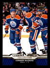 2015-16 Upper Deck Connor McDavid Collection Hockey Cards 5