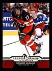2015-16 Upper Deck Connor McDavid Collection Hockey Cards 9