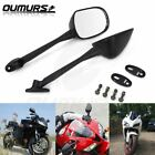 Rearview Side Mirrors For Honda CBR500R 2012-2014 CBR250R 2011-2013 CBR300R 2015