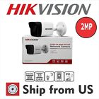 Hikvision DS-2CD1021-I 2MP IR DWDROutdoor 2.8mm Fixed Lens Network Bullet Camera