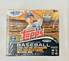 2014 TOPPS BASEBALL FACTORY SEALED JUMBO HOBBY BOX SERIES 2