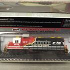 HO Norfolk Southern GP38 First Responders Atlas NEW