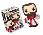 Ultimate Funko Pop NHL Hockey Figures Checklist and Gallery 81