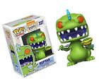 Funko Pop Animation: Reptar with Cereal - Rugrats (FYE Exclusive)