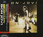 BON JOVI JAPAN CD PHCR-90011/2 1998 NEW