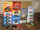 Hot Wheels Lot of 18 Volkswagen VW Bug Beetle Variation Hot Ones Convertible