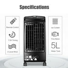 Portable Air Conditioner Conditioning Fan Humidifier Home Cooler Ventilator 220V