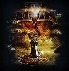EZ LIVIN' - Firestorm / New CD 2014 / Hard Rock Heavy Metal