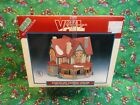 Lemax Vail Village 1996 Lighted House Christmas Village NEW