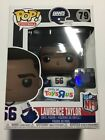 Funko Pop NFL Toys r us Exclusive Lawrence Taylor#79