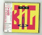YES Big Generator JAPAN CD 32XD-559 1987 NEW s6545