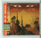 ASIA Aura JAPAN CD VICP-61250 2001 NEW s6317