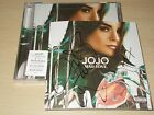SIGNED/AUTOGRAPHED JOJO MAD LOVE CD ALBUM