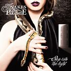 SNAKES IN PARADISE-Step Into The Light-2018 CD