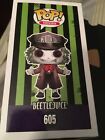 Funko Pop Beetlejuice Vinyl Figures 17
