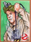 2016 Cryptozoic Ghostbusters Trading Cards - Product Review & Hit Gallery Added 51