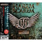 HAREM SCAREM-HOPE-JAPAN CD +Tracking Number