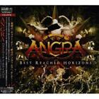 ANGRA-BEST REACHED HORIZONS - JAPAN EDITION-JAPAN HQCD+DVD AUDIO