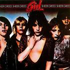 GIRL-SHEER GREED-JAPAN MINI LP BLU-SPEC CD +Tracking Number