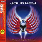 JOURNEY-THE JOURNEY CONTINUES COMPLETE BEST-JAPAN CD